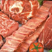 Свежее мясо телятина фото