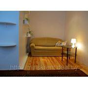 Снять на сутки и несколько дней квартиру эконом-класса на Партизанском проспекте - 1 комнатная квартира. фото