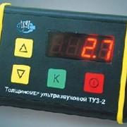 Ультразвуковой толщиномер ТУЗ-2 фото