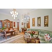 Трехкомнатная квартира люкс по адресу ул. Володарского, 17 фото
