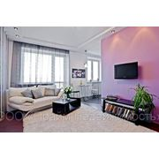 Двухкомнатная квартира люкс по адресу Независимости, 52-105 фото