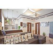 Двухкомнатная квартира люкс по адресу ул. Ленинградская, 3 фото