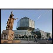 Обзорные экскурсии по Минску фото