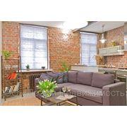 Двухкомнатная квартира люкс по адресу ул. К. Маркса, 6 фото
