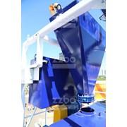 Блок дозаторов БД-7 фото