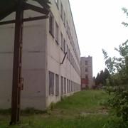 Промышленные здания свободного назначения фото
