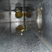Очистка систем вентиляции и мусороудаления фото