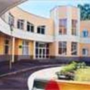 Средняя школа фото