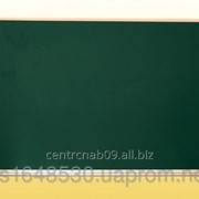 Доска одинарная магнитная, 0715 фото