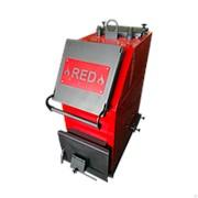 Котел длительного горения Vulkan RED PRO 27 (сталь 6 мм.) фото