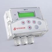 Приборы и системы измерения, Теплосчетчик ВКТ-7 фото