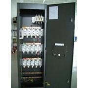Шкаф распределительный силовой ШРС-250А-5 (компл. ИЭК) (БЕЗ ВСТАВОК ПЛАВКИХ) фото