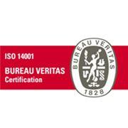 Сертификация ISO 14001. Система менеджмента окружающей среды фото