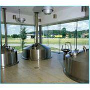Проектирование и монтаж мини-пивоварен фото