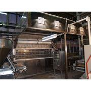 Реконструкция хлебопекарских линий фото