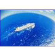 Доставка грузов морская (морем) фото