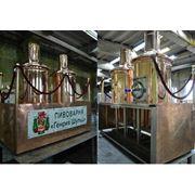 Обслуживание оборудования для пивоваренных заводов фото