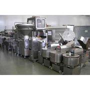 Ремонт мясоперерабатывающего оборудования. Гарантия. фото