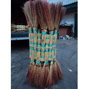 Экспортные поставки веников Сорго фото