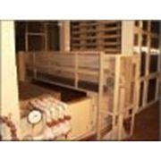 Проектирование оборудования для хлебопечения фото