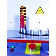 Монтаж и наладка оборудования для производства ПЭТ тары фото