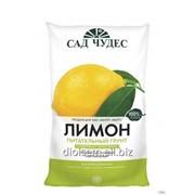 Питательный Грунт Лимон фото