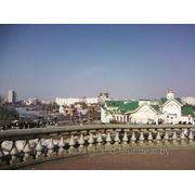 Обзорная экскурсия по Минску фото