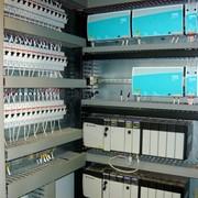 Сборка шкафов управления, монтаж оборудования КИПиА фото