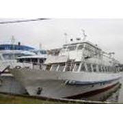 Ремонт судов и кораблей фото