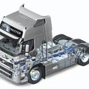 Продажа грузовых автомобилей MAN. фото