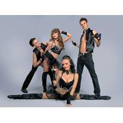 """Выступления шоу-балета """"Crazy Twins"""" фото"""