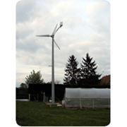 Ветрогенераторы WIND16 фото