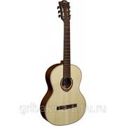 LAG GLA OC70-HIT - классическая гитара с встроенным тюнером, цвет натуральный фото