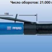 Угловая шлифовальная машина PWSA 5/210 HV Число оборотов: 21.000 мин-1 / Мощность: 370 Ватт фото