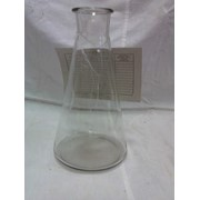 Balon conic cu fud plat V-50 ml,100 ml1000ml фото