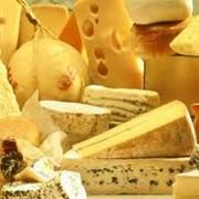 """Сухой сырный продукт """"Эстамол"""" - это сухой твердый сыр но в порошкообразном виде. фото"""