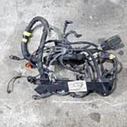 Проводка двигателя Iveco Daily 5 фото