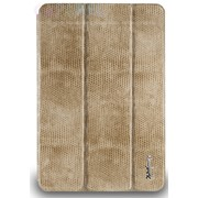 Чехлы NavJack Vellum Series Case Beige для iPad mini/ipad mini 2 фото