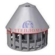 Вентиляторы крышные для дымоудаления ВКРм ДУ фото