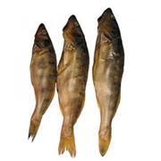 Переработка рыбной продукции. фото