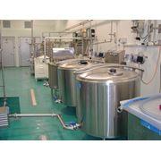 Проектирование современных предприятий переработки рыбной продукции хранения транспортировки в соответствии с требованиями (ЕС)Переработка рыбной продукции фото