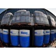 Утилизация отработанных отходов смесей и эмульсий