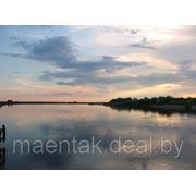 Рыбалка на реке Припять фото