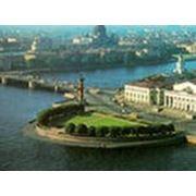 Тур выходного дня в Петербург фото