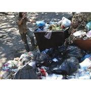 Вывоз твердых бытовых отходов Николаев и область фото