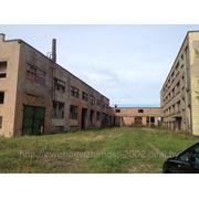 Предлагаем в собственность между Минском и Вильнюсом:*производственные* складские*административно-бытовые фото