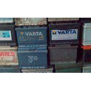 Сбор транспортировка хранение отработанных свинцовых аккумуляторов фото