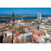 Тур в Латвию фото