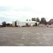 Производственно-складская база, Брест, более 400 кв.м. 120631 фото