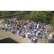 Сбор транспортировка хранение отработанных нефтепродуктов. Утилизация отходов фото